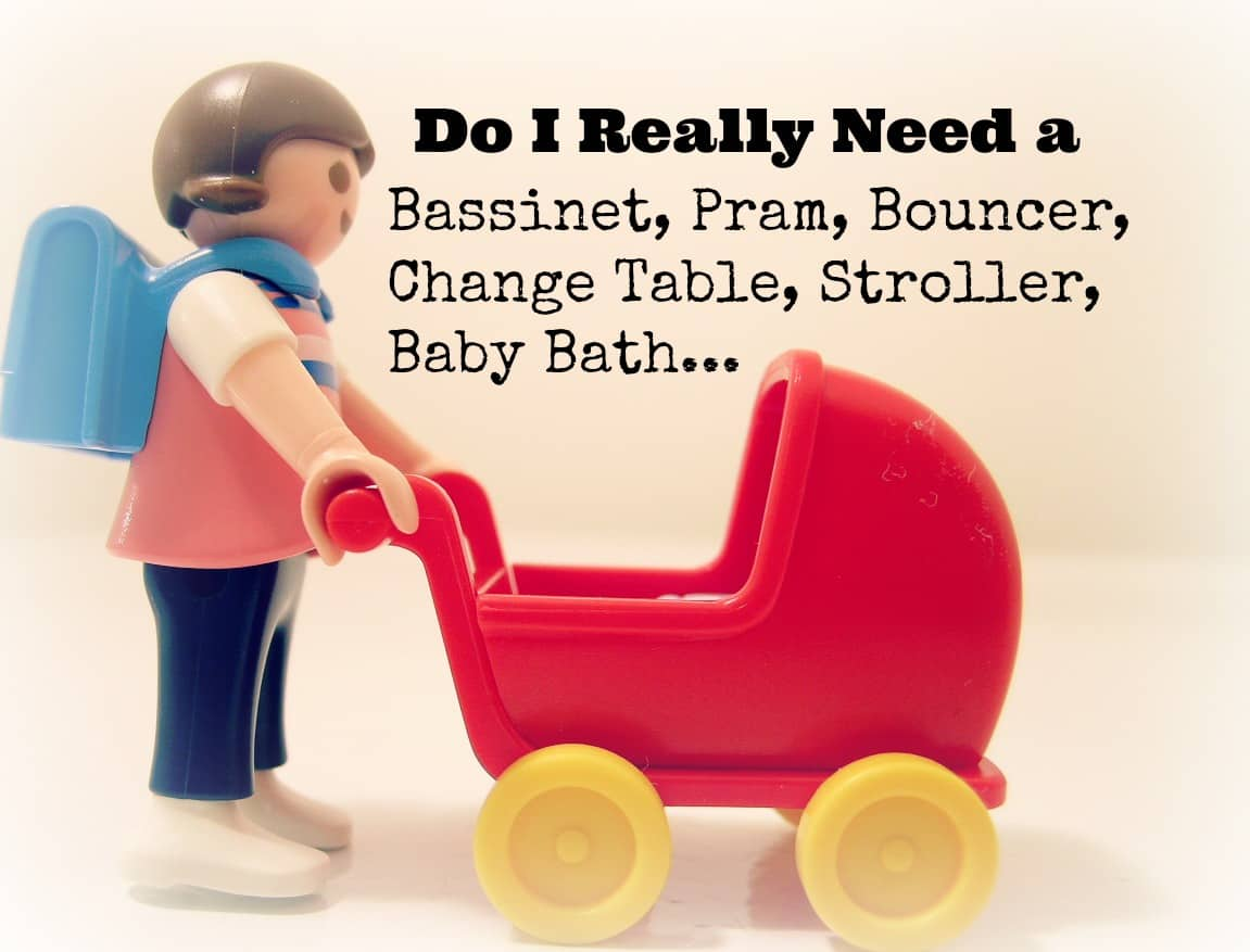 Do I Really Need Baby Furniture For My Baby? How and Where Do I Get It?